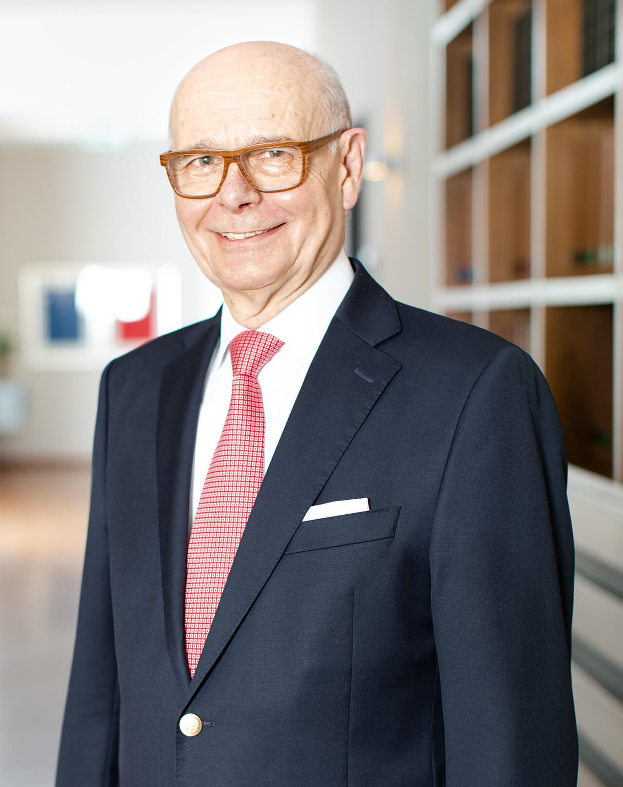 Werner Rummel