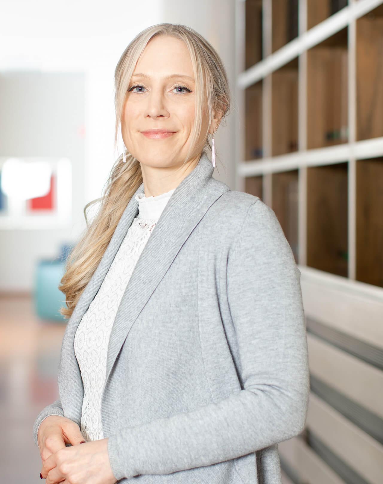 Christina Lisewski